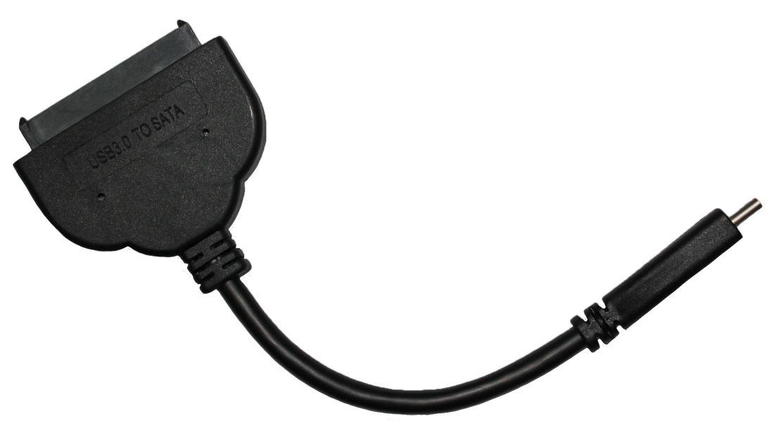 Адаптер SATA-USBC3.0