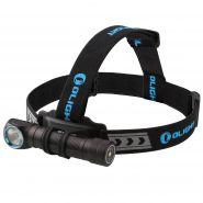 Налобый фонарь Olight H2R Nova, CREE XHP50, 2300 Лм, комплект