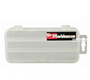 Коробка рыболовная Mottomo MB9007 13x6x2,4