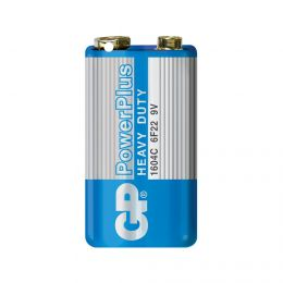 Батарейка GP 1604С-S1 (крона)