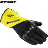 Мотоперчатки Spidi TX-T, Черно-желтые