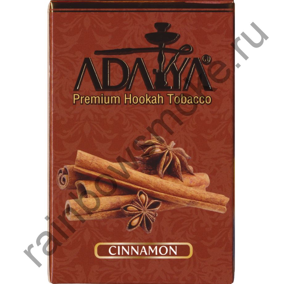 Adalya 50 гр - Cinnamon (Корица)