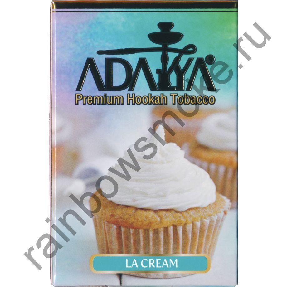 Adalya 50 гр - La Creme (Сливки)