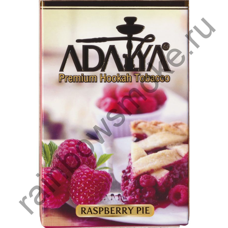 Adalya 50 гр - Raspberry Pie (Малиновый Пирог)