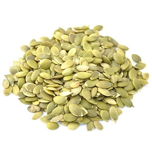 Тыквенные семечки очищенные(сырые),кг