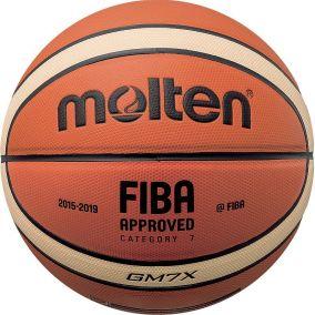 Баскетбольный мяч Molten GMX