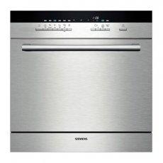 Компактная посудомоечная машина Siemens iQ500 SC 76M522