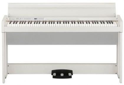 KORG C1-WH Цифровое пианино