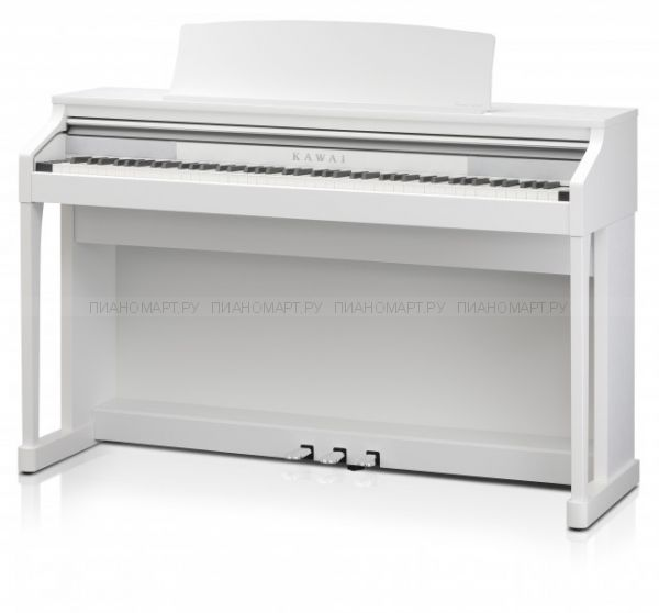 Kawai CA17W Цифровое пианино