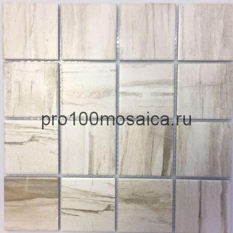 PR7373-39. Мозаика  серия PORCELAIN, размер, мм: 306*306*5 (NS Mosaic)