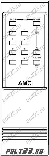 AMC RC-S84A, S84D
