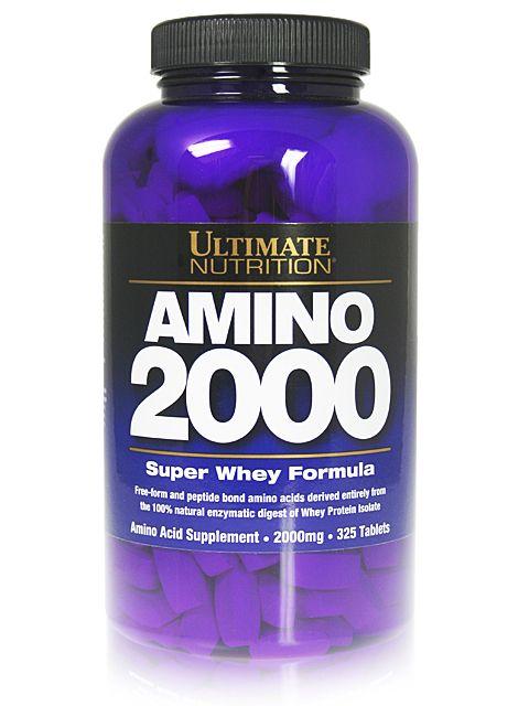 Ultimate - Amino 2000 (150 таб)