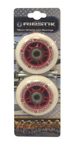 Колёса для Razor RipStik Красный (2 шт.) купить