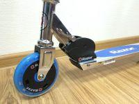 Самокат Razor German Standart A125 Синий недорого