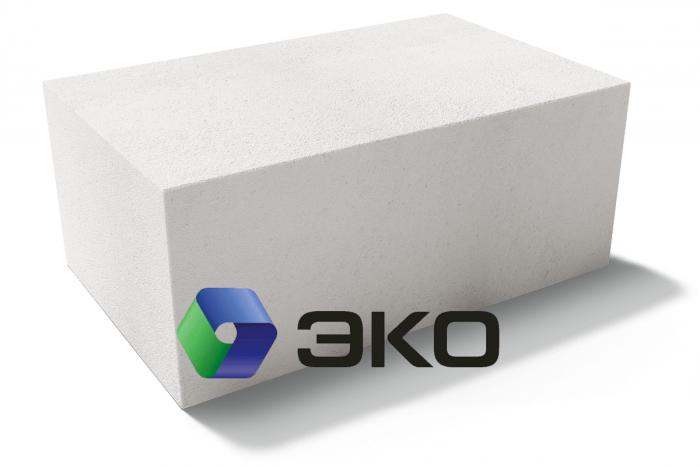 Пеноблок силикатный из ячеистого блока 600х250х200 мм