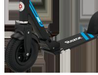Самокат с надувными колёсами Razor A5 Air Чёрный купить