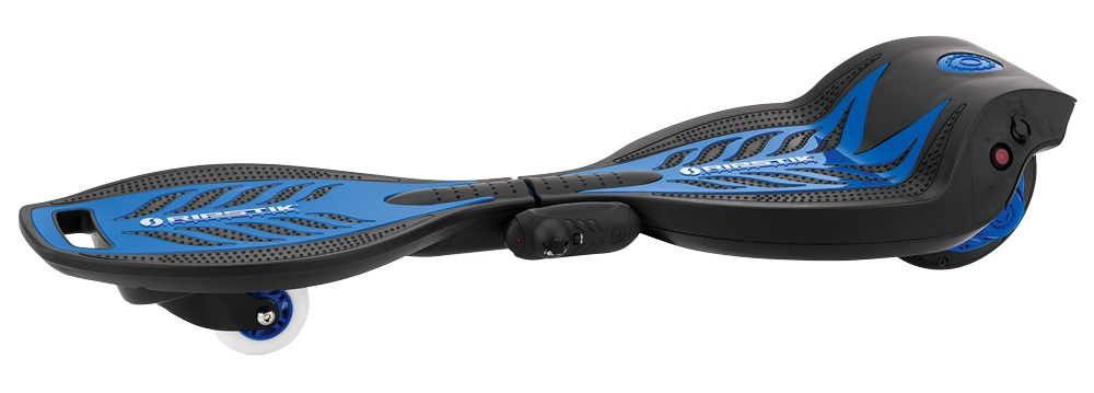 Электро-скейтборд RAZOR RipStik Electric, синий