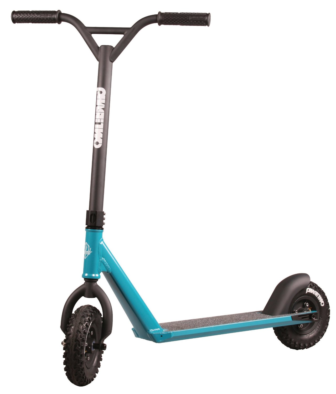 Razor Phase Two Dirt Scoot купить