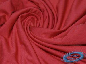 Трикотаж микромасло VT9721/C#5 красный