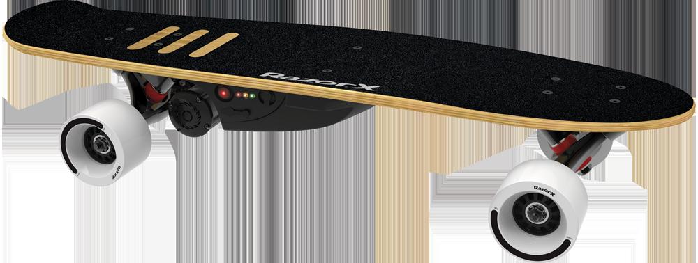Электроскейтборд Razor Cruiser