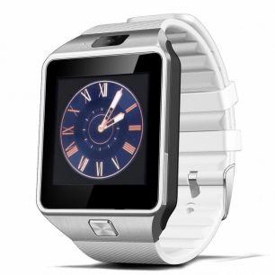 Умные часы SMART WATCH DZ09 серебрянный