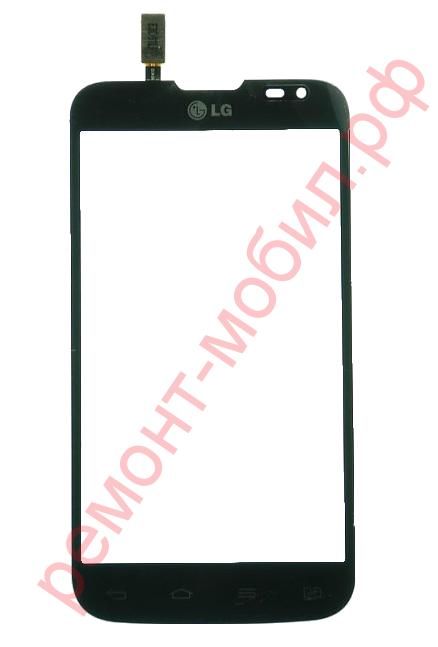 Тачскрин для LG L70 ( D320 )
