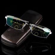 Мультифокальные очки для коррекции дальнозоркости