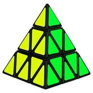 """Головоломка кубик Рубика """"Треугольник"""", 9,8 см."""