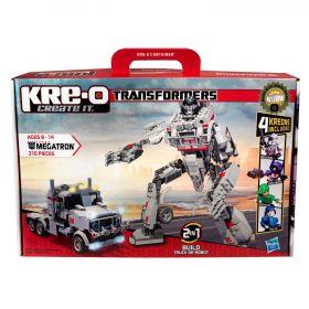 KRE-O Transformers, Мегатрон