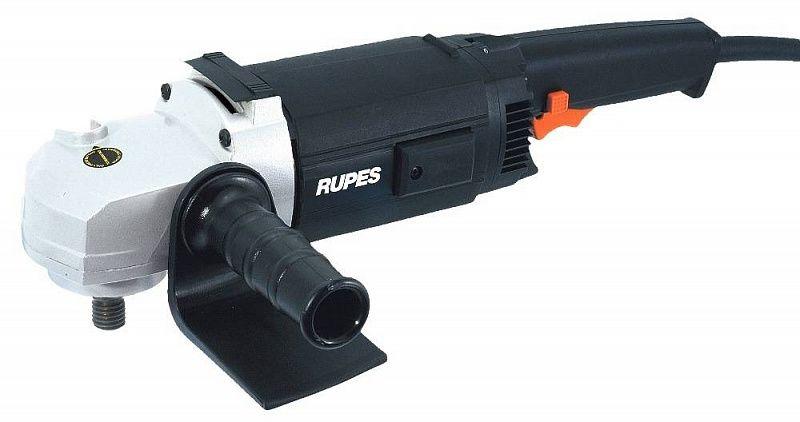 Rupes Угловая полировальная машинка с вращательным типом движения, диаметр подошвы 200мм.