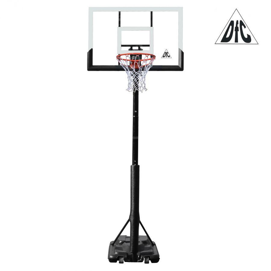 Мобильная баскетбольная стойка DFC STAND56P