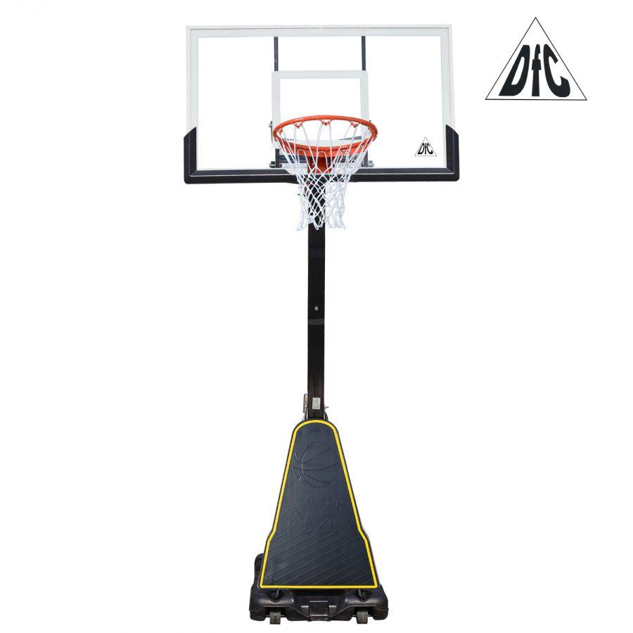 Мобильная баскетбольная стойка DFC STAND54P2
