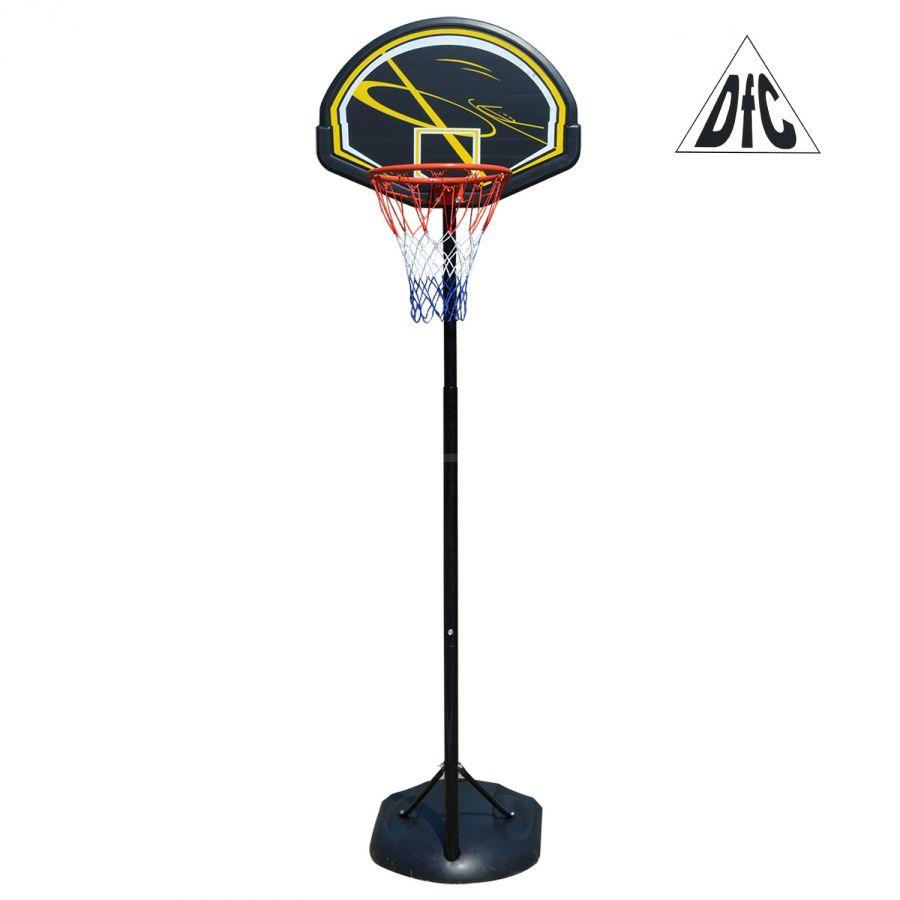 Мобильная баскетбольная стойка DFC KIDS3