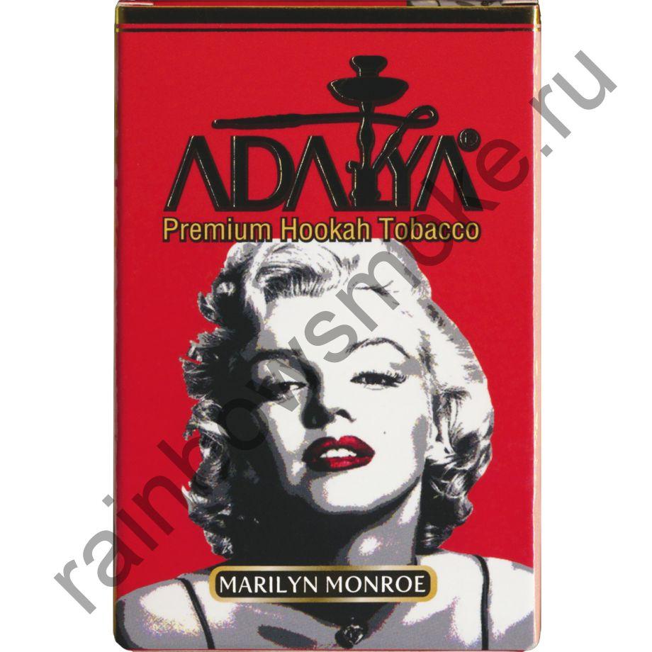 Adalya 50 гр - Marilyn Monroe (Мерилин Монро)