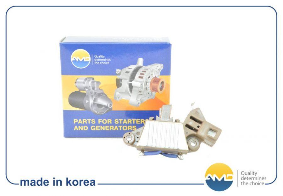 Регулятор напряжения генератора DAEWOO Damas, Labo 210153D AMDEL551 Amd