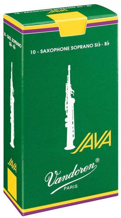VANDOREN SR303 JAVA Трость №3 для саксофона Сопрано