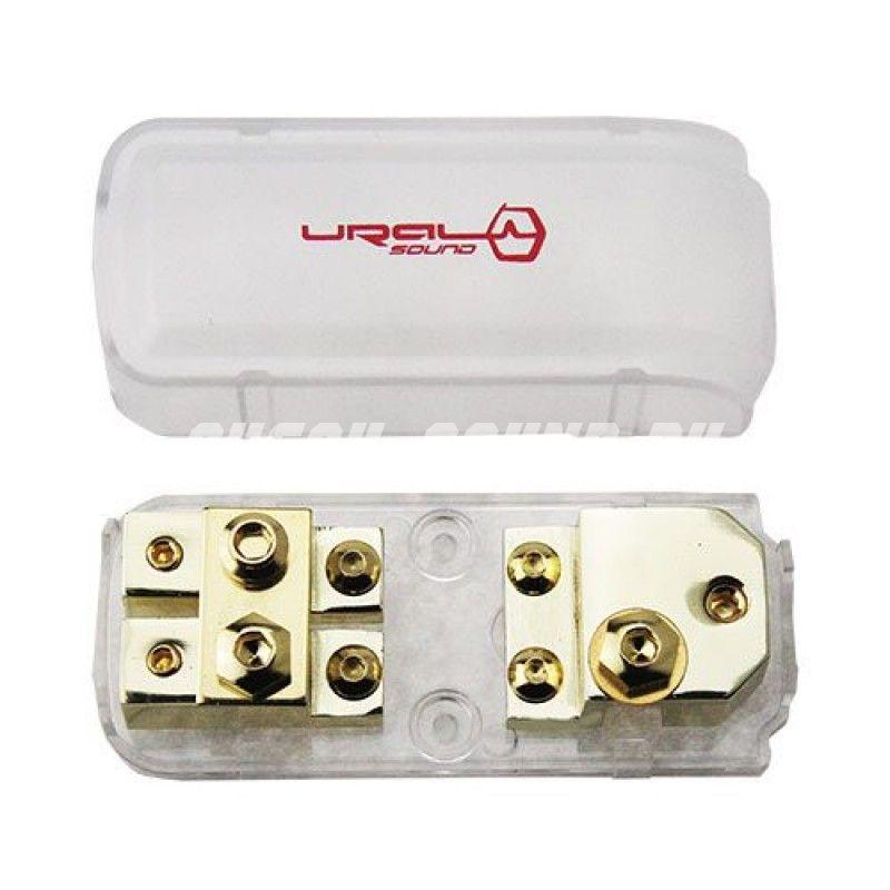 Дистрибьютор питания URAL PB-DB05ANL MiniANL