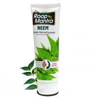 Руп Мантра гуль для умывания Ниим Дивиса| Roop Mantra Herbal Neem Face Wash