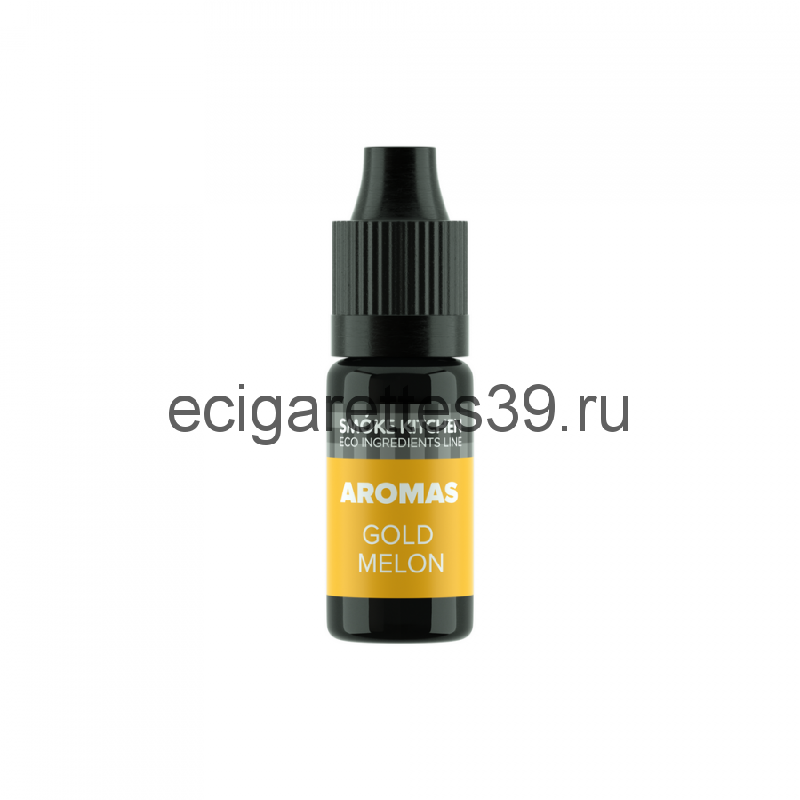 Ароматизатор SmokeKitchen Aromas Gold Melon (Золотая дыня)
