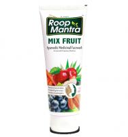 Руп Мантра гуль для умывания Фруктовый Дивиса| Roop Mantra Mix Fruit Face Wash