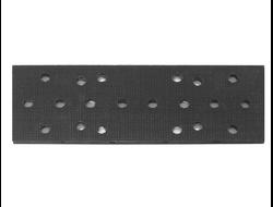 Rupes Подошва шлифовальная, 70мм. x 198мм., 12 отв., липучка Velcro, для машинок RUPES RE21ALN