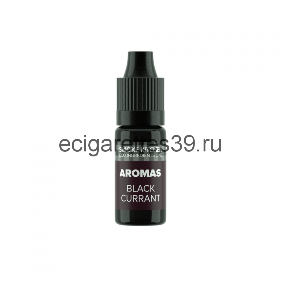 Ароматизатор SmokeKitchen Aromas Black Currant (Черная смородина)
