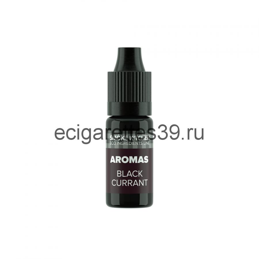 Ароматизатор SmokeKitchen Aromas Black Currant (Черная смородина)