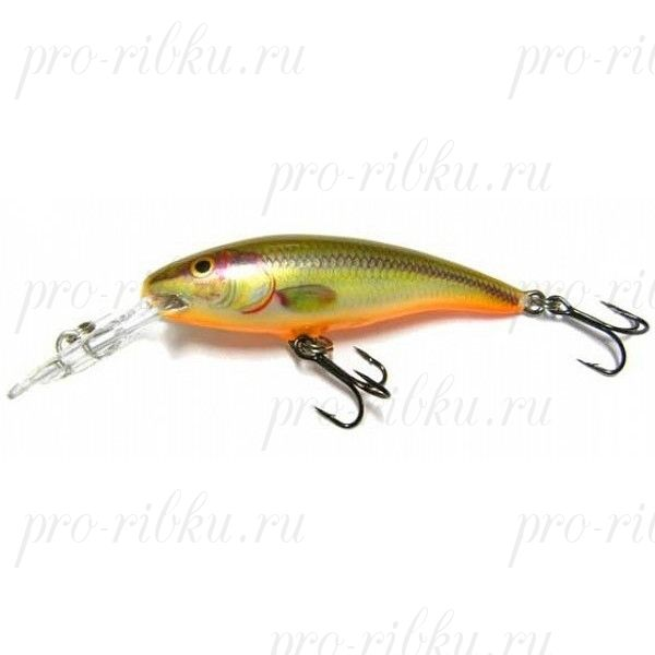ВОБЛЕР RAPALA TAIL DANCER TD05 цв. RC