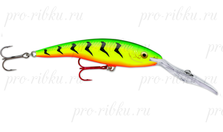 ВОБЛЕР RAPALA DEEP TAIL DANCER TDD09 цв. BLT