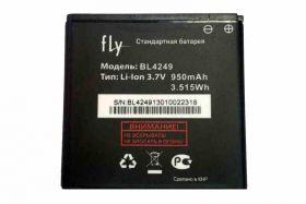Аккумулятор FLY BL4249 для телефона E145TV, E157 950 mah