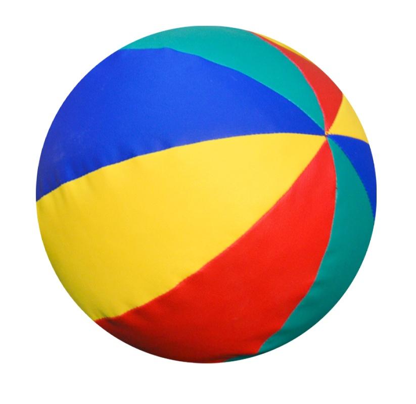 Мяч сенсорный мягконабивной 1,5кг