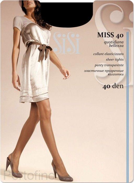 Miss 40 женские колготки Sisi