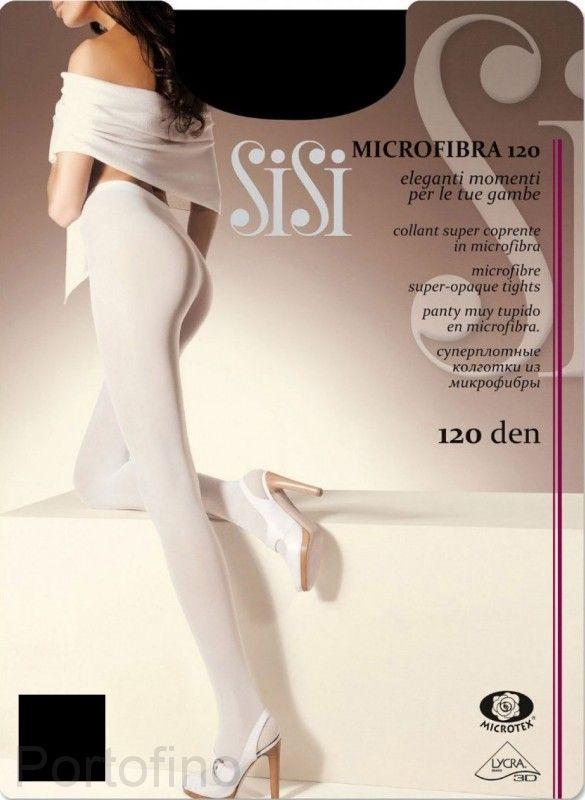 Microfibra 120 женские колготки Sisi