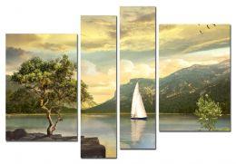 Тихое озеро 2